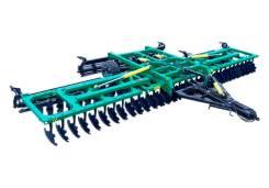 Борона дисковая (дискатор) прицепная гидрофицированная БД 9х2ПГ