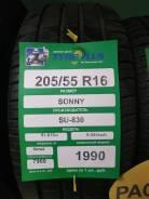 Sonny SU-830, 205/55 R16