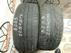 Bridgestone Potenza GIII, 205/40 R17