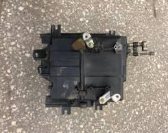 Радиатор кондиционера салонный передний для Toyota Town Ace