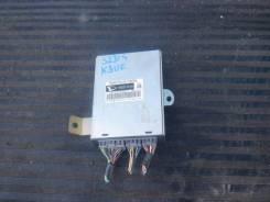 Блок управления акпп Daihatsu Atrai 7, S231G, K3VE
