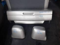 Бампер Subaru Domingo, FA7, EF12E, задний