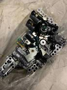 Блок клапанов автоматической трансмиссии CVT Nissan Z52, б/у, рабочий