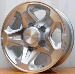 Новые штатные диски на 16 Toyota Land Cruiser 76 Охотник, LC105