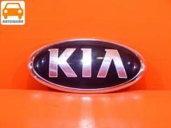 Эмблема Kia Rio 2011 - 2017 Kia Rio, QB, оригинал