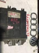 Эбу Фольксваген венто V2.0 AEP