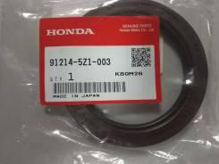Сальник коленвала задний Honda 91214-5Z1-003 N-BOX/N-WGN/N-ONE/S660