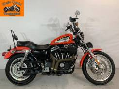 Harley-Davidson Sportster 883 Roadster XL883R, 2003