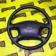 Руль + Airbag 45100-12860 (Академгородок)