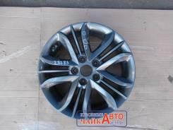 Диск литой R17 Hyundai ix35 (OEM, 52910-2Y650)
