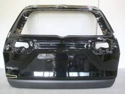 Дверь задняя Toyota Rav4 AXAH52, AXAH54, MXAA52, MXAA54, AXAP54