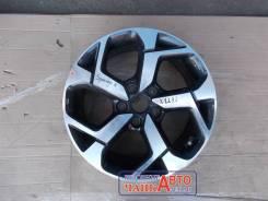 Диск литой R17 Kia Sportage 4 (OEM, 52910-F1210)