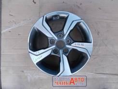 Диск литой R16 Kia Cerato 4 (OEM, 52910-M6300)