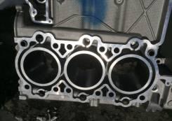 Головка блока цилиндров Porsche 987