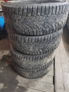 Bridgestone Noranza 2, 225/55/17