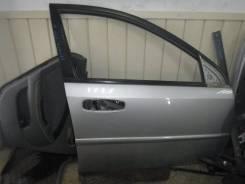 Дверь Chevrolet Lacetti 2008 [96547852] Универсал F16D3, передняя правая