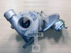 Турбина Mercedes Vito Sprinter 2.2 C 200 E 220 CDI OM646 DE22 ETRC0313