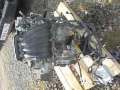 Двигатель Nissan Note HR-16DE