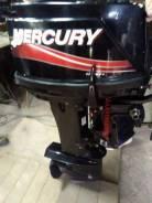Подвесной мотор Mercury 30