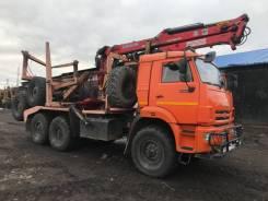 КамАЗ 53504-46, 2015