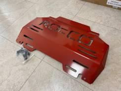 Защита двигателя для Toyota Hilux Pick Up 15-н. в.