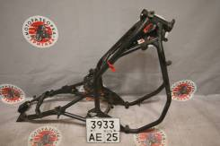 Рама Kawasaki ZRX400