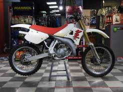 Yamaha YZ 125, 1995