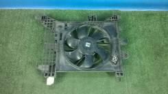 Диффузор + вентилятор радиатора Renault Duster (01.2010 - н. в. )