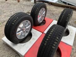 Bridgestone Blizzak VRX2, 175/70R14