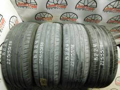Toyo Proxes CF2 SUV, 225/55 R18