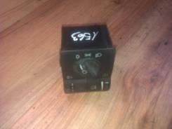Кнопка корректора фар Opel Zafira 2001 [9133250]