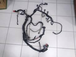Проводка моторная (коса) nissan