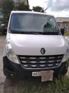Renault Master, 2014
