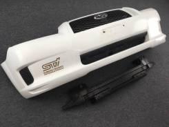 Бампер передний Subaru Forester SG5