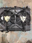 Радиатор Nissan Presage