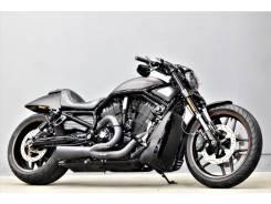 Harley-Davidson Night Rod Special VRSCDX, 2014