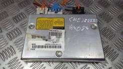 Блок управления АКПП Chevrolet Venture 1 поколение (1996-2001) [16187981]