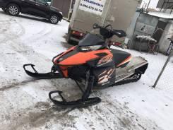 Продам горный снегоход Arctic Cat m800