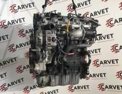 Двигатель Hyundai Santa Fe D4EA 2,0L 112-140лс