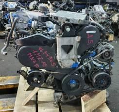 Двигатель 1MZFE Toyota Kluger/Alphard/Harrier/Windom. _2WD