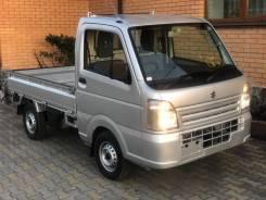 Suzuki Carry, 2017