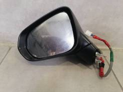 Зеркало левое Lexus NX200T/NX200/NX300H 2014 + оригинал