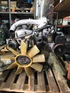 Двигатель 662.920 SsangYong Korando 2.9i 120 л. с