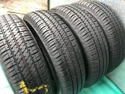 Bridgestone Dueler H/T 684II, 195/80 R15 96S =Made in Japan=