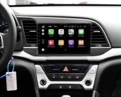 Магнитола Hyundai Elantra AD '2016+