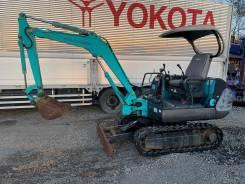 Kobelco SK020, 2002