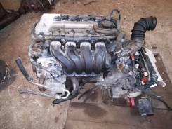 Двигатель 1.6 3zz