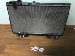 Радиатор Toyota aristo jzs161 Lexus gs300