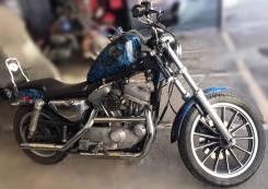 Harley-Davidson Sportster 883, 1997
