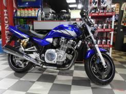 Мотоцикл Yamaha XJR 1300 RP03J-008986 2006